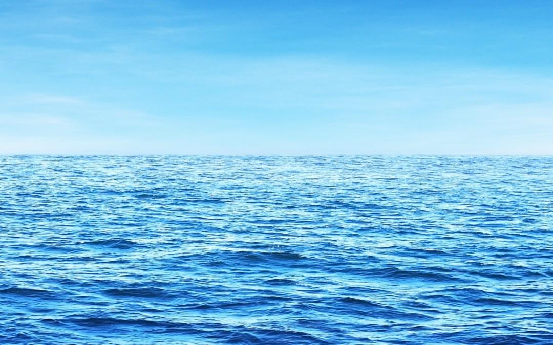 An Ocean Voyage