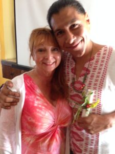 Don Jose Ruiz & Sherry Petro-Surdel 2016