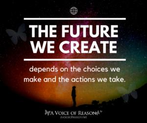 The Future We Create